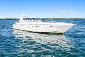 Millennium Super Yacht