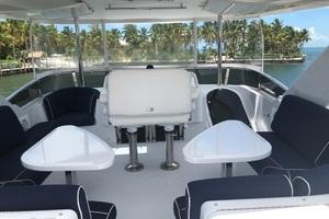 72' Custom Rayburn Cockpit 2005