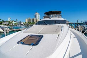 70' Sunseeker Manhattan 2009