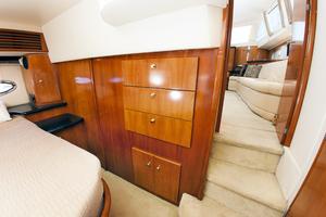 46' Carver 444 Cockpit Motoryacht 2003