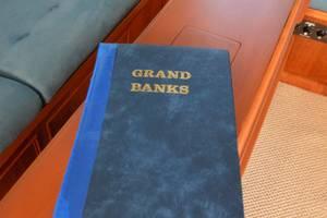 46' Grand Banks 46 Classic 1990