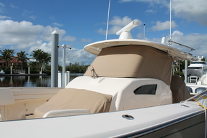 Fiddlers Three is a Grady-White 376 Canyon Yacht For Sale in Fort Myers-Covers-22
