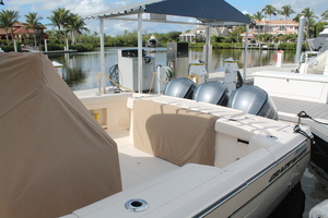Fiddlers Three is a Grady-White 376 Canyon Yacht For Sale in Fort Myers-Covers-23