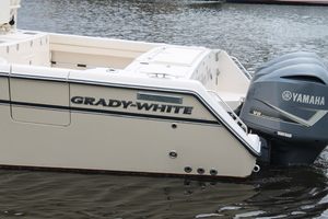 Fiddlers Three is a Grady-White 376 Canyon Yacht For Sale in Fort Myers--25