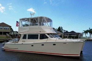 36' Power Cat 2006  GYPSY III