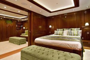 144' Ketch Pax Navi Yachts 2010