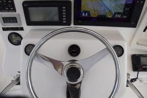 48' Ocean Yachts  2003 Helm
