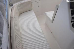 48' Ocean Yachts  2003 Companionbenchseats
