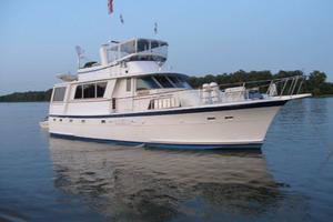 58' 58 Motor Yacht 1978