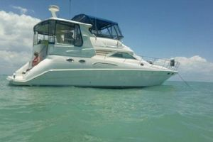 Sea Ray 42' 420 Aft Cabin 1998  Gulf Princess