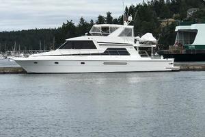 Compass 62' 62' Ph Yachtfish 2002  Intrepid