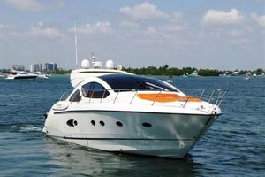50' Azimut Atlantis 50 2012