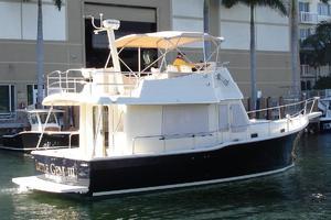 Mainship 34' Trawler 2008  Mainship