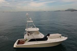 54' Viking Convertible Sportfish 2008