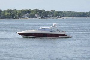 62' Azimut Express Cruiser 2008