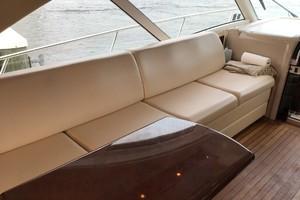 60' Sea Ray Cruiser 2007