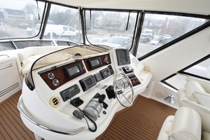 48' Sea Ray 480 Sedan Bridge 1999