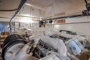 52' Ocean Yachts Super Sport 2001