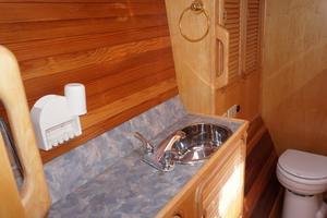 50' Custom Simpson Slipstream 15 1998 StarboardHead