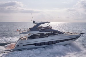 66' Astondoa 66 Flybridge 2019 Astondoa66FlybridgeSoSoNice