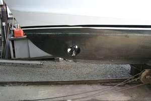 46' Markley 46 Custom Chesapeake Deadrise 1996