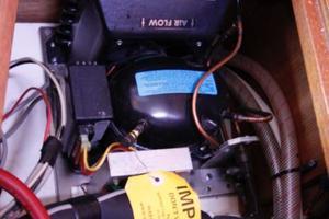 Tartan 372 New Compressor Adler Barbour