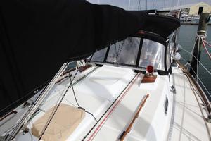 Tartan 372 Main Sail Cover