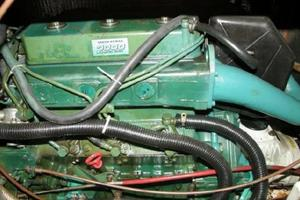 Volvo 2003T Diesel