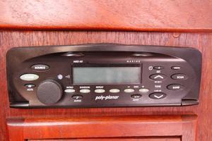 Tartan 372 AM/FM Radio