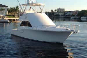 LAURALEA is a Cabo Convertible Yacht For Sale in Pompano Beach--23