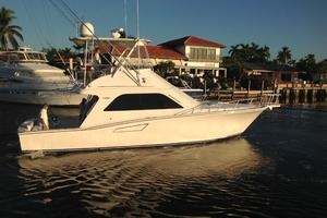 LAURALEA is a Cabo Convertible Yacht For Sale in Pompano Beach--0