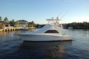 LAURALEA is a Cabo Convertible Yacht For Sale in Pompano Beach--21
