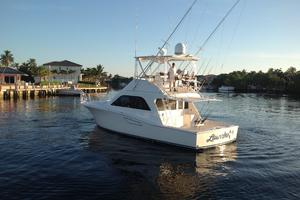 LAURALEA is a Cabo Convertible Yacht For Sale in Pompano Beach--20