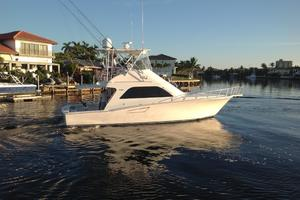 LAURALEA is a Cabo Convertible Yacht For Sale in Pompano Beach--22