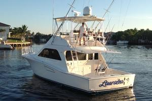 LAURALEA is a Cabo Convertible Yacht For Sale in Pompano Beach--1
