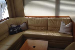 LAURALEA is a Cabo Convertible Yacht For Sale in Pompano Beach--4