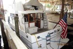 51' Ocean Alexander