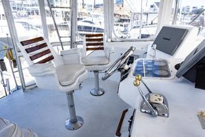 55' Ocean Yachts 55 Super Sport 1985