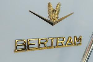 45' Bertram 450 Convertible 2002 BertramYachts
