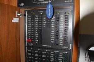 60' Sunseeker Manhattan 60 2009