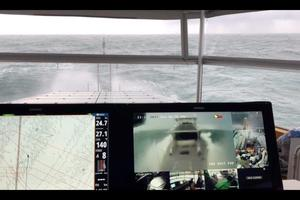 111' Circa Marine Fpb97 2014 AtSpeed24knots
