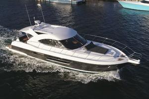 50' Riviera 5000 Sport Yacht 2013