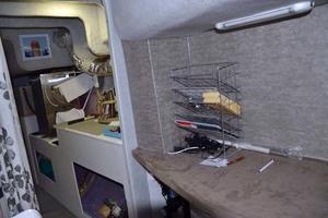 50' Custom Artisanal Power Catamaran 2014 OfficeToWorkshop