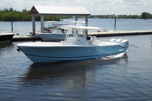 is a Regulator 34SS Yacht For Sale in Sarasota--5