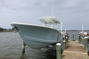is a Regulator 34SS Yacht For Sale in Sarasota--10