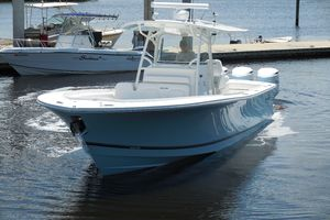 is a Regulator 34SS Yacht For Sale in Sarasota--6