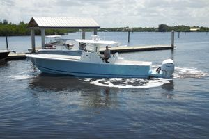 is a Regulator 34SS Yacht For Sale in Sarasota--4