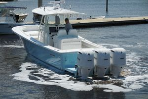 is a Regulator 34SS Yacht For Sale in Sarasota--2