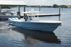 is a Regulator 34SS Yacht For Sale in Sarasota--0