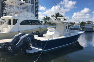 Our Trade is a Regulator 34 Yacht For Sale in Palm Beach-34 Regulator Profile-0
